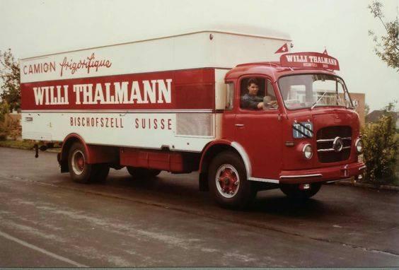 Thalmann-Willi-Bischofszell-
