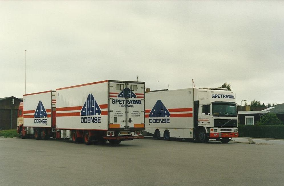 Volvo-eurotrotter
