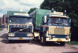 volvo-Scania-