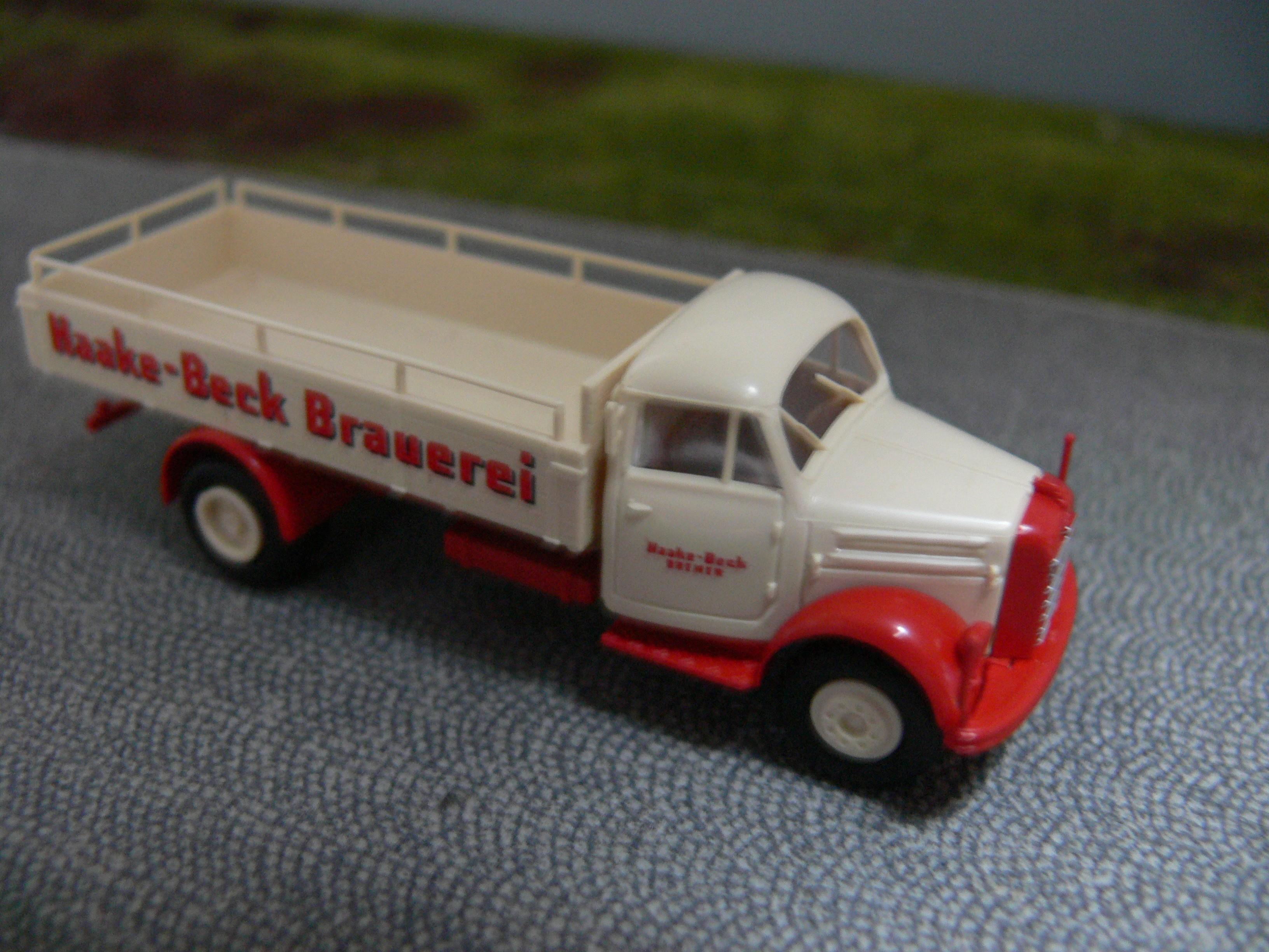 Mercedes-model