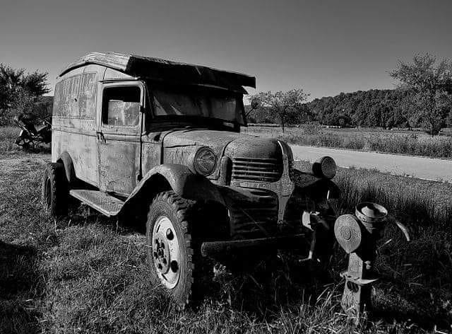 Dodge-1940