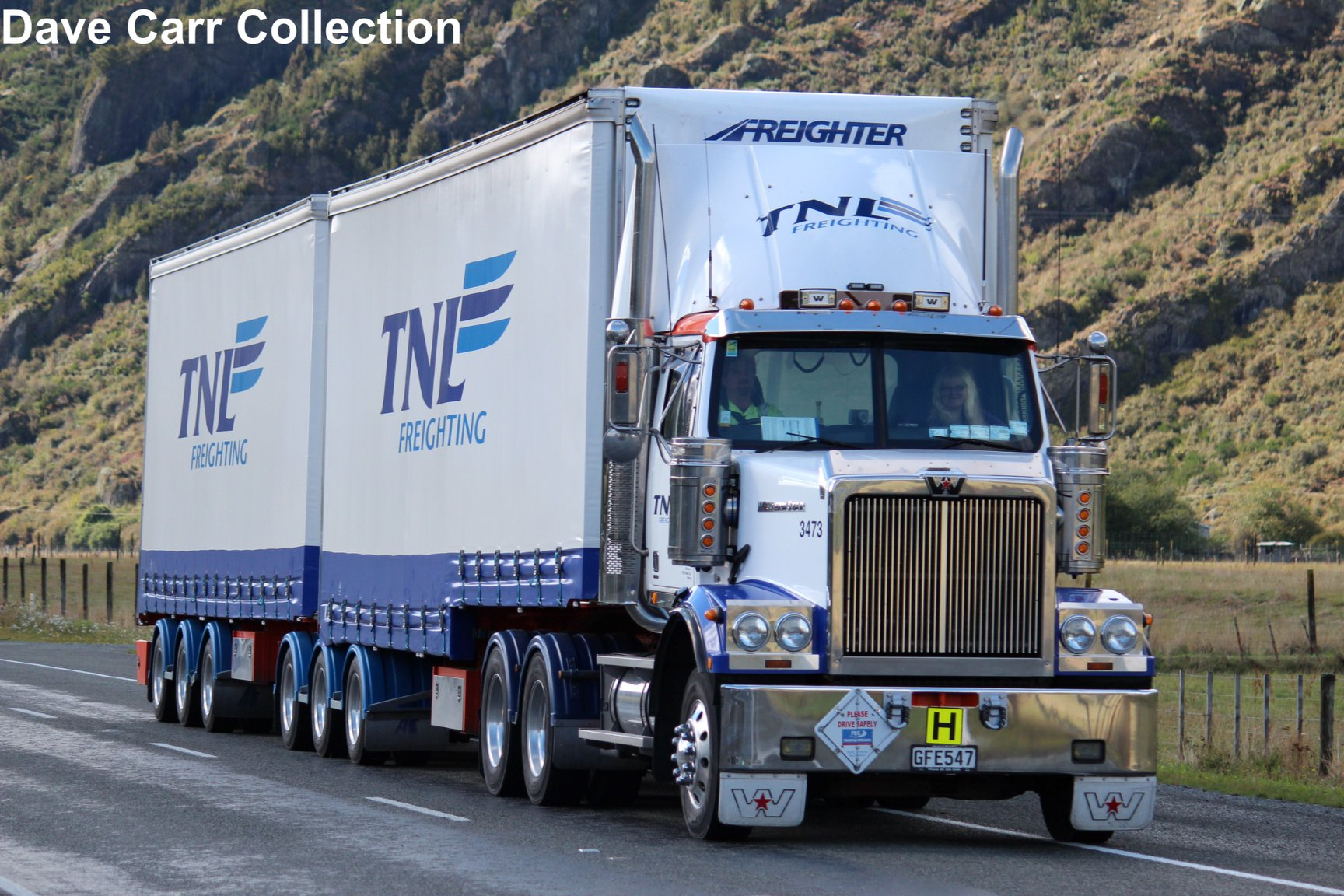 TNL-Freighting-No-3473---Murchison--18-March-2014-