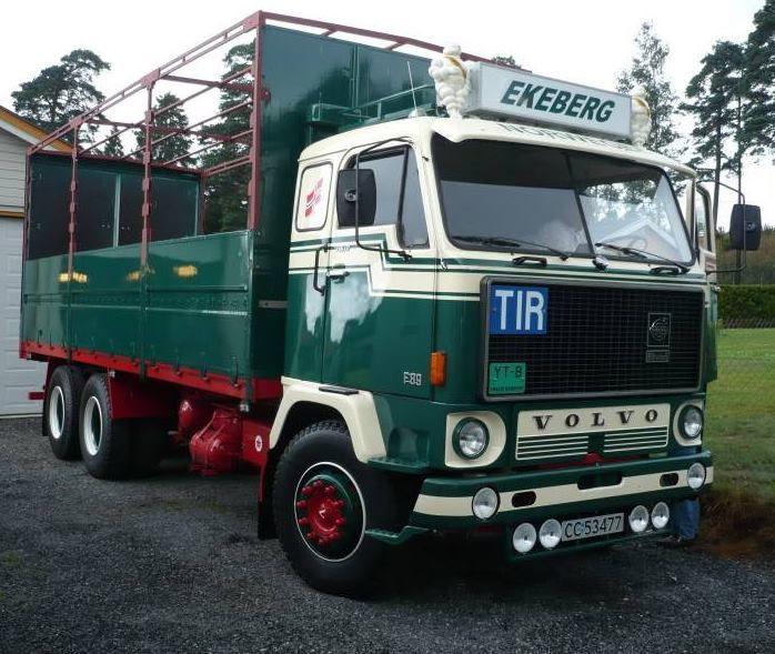 Volvo--F89-1