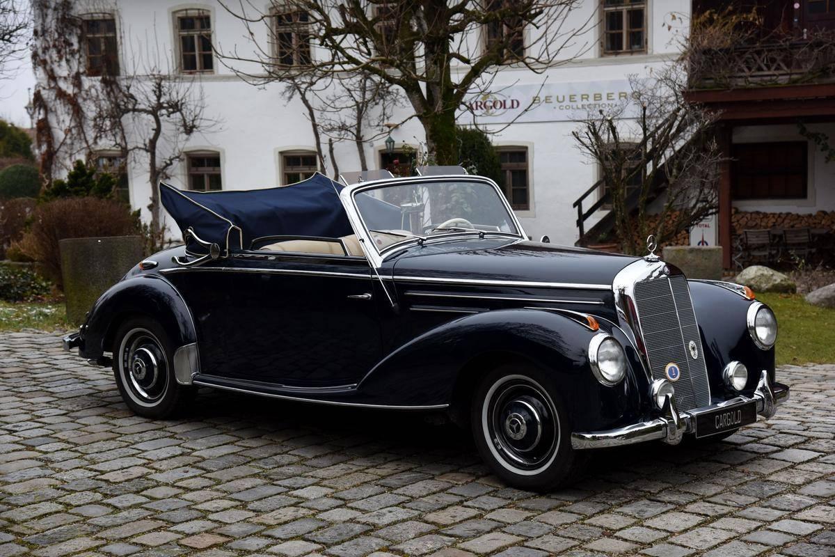 Mercedes-Benz-220A-Cabriolet--1952---1