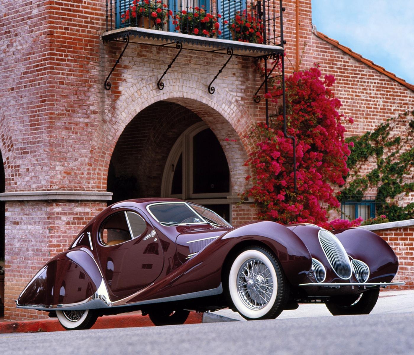 Talbot-Lago-T150C-SS-by-Figoni--Falaschi--1937--1