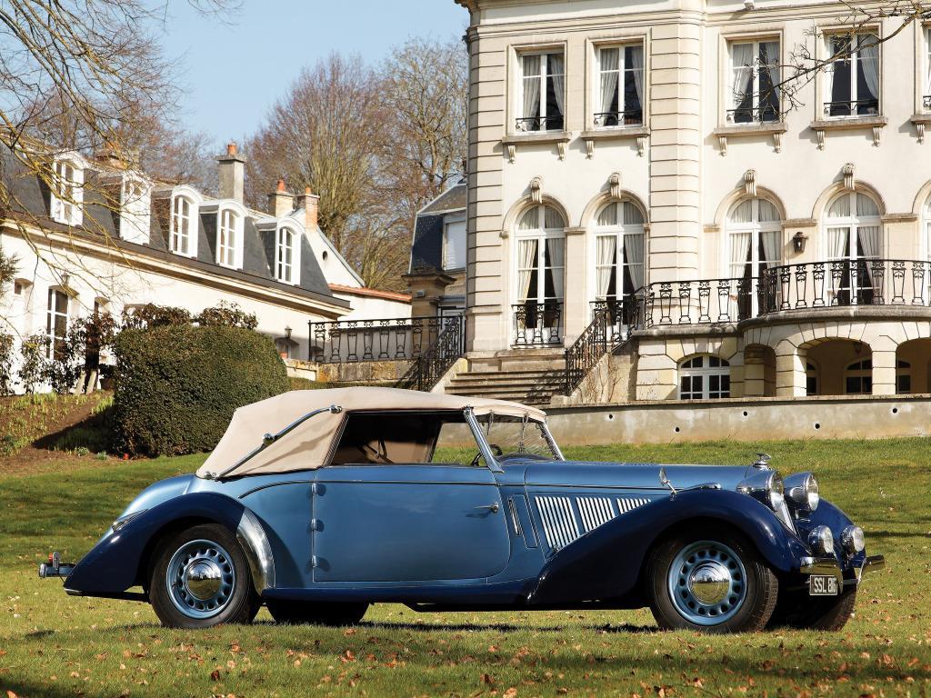 Talbot-Lago-T23-Mayor-Cabriolet--1938--1