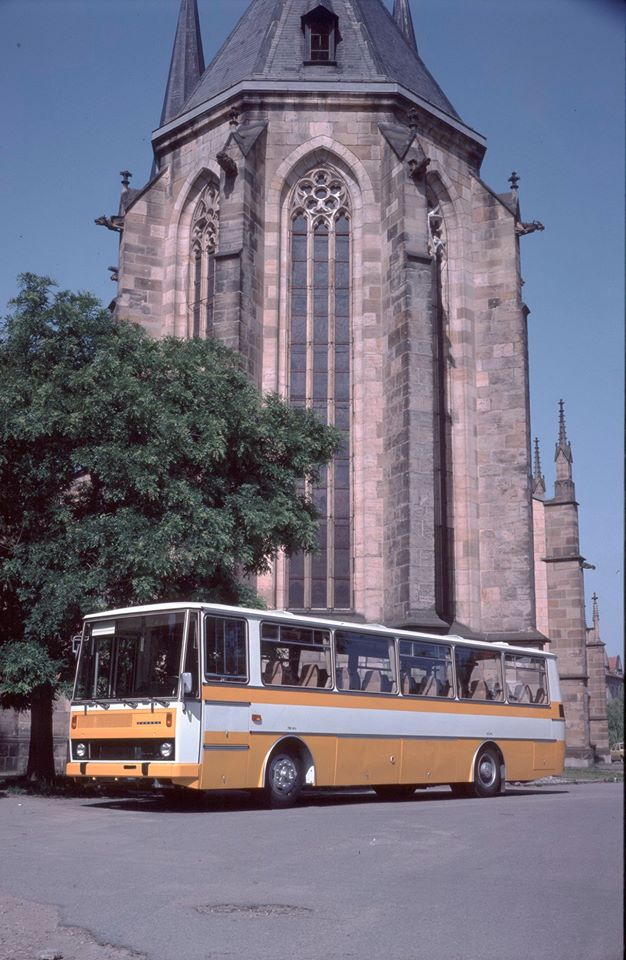 Karosa-LC735-1982-1