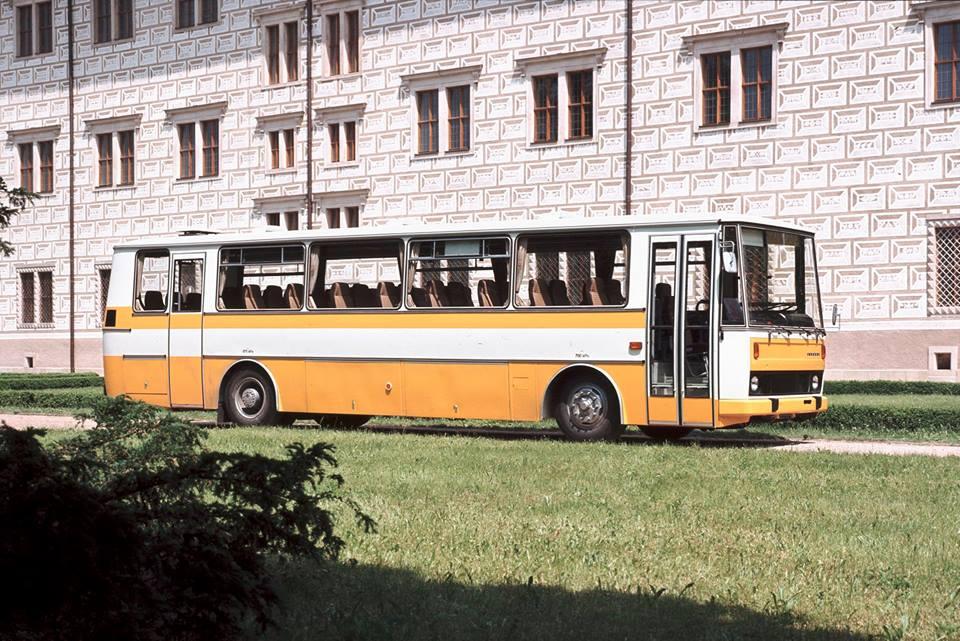 Karosa-LC735-1982-2