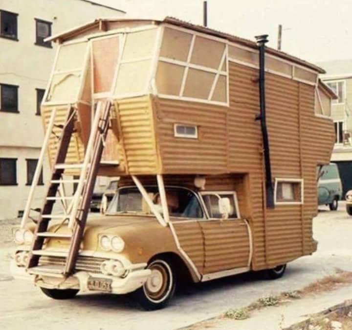 Chevy-Camper