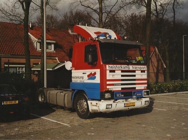 DAF--BB-ZT-93
