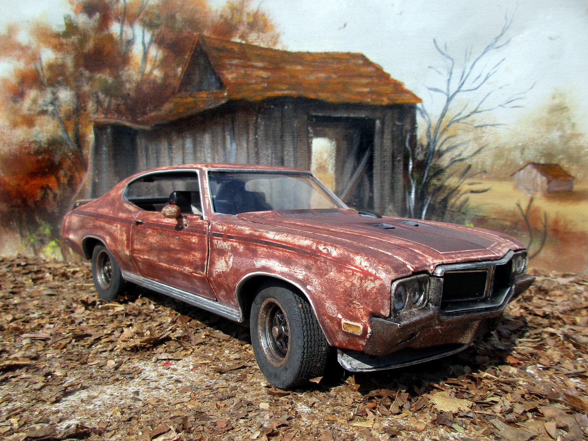 Art--1970-Buick-GSX----1