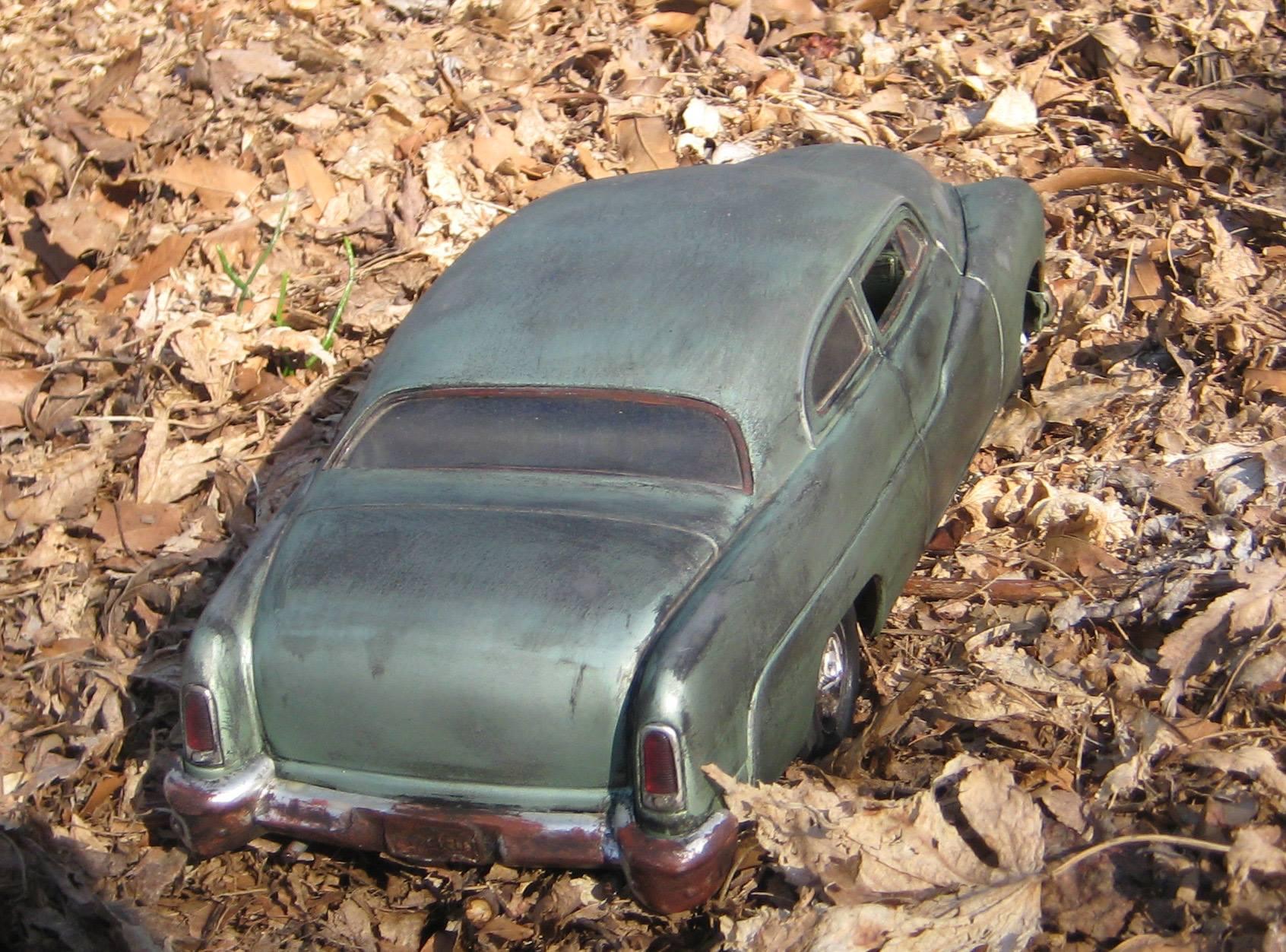 Barn-Find-Weathered-1951-118-Mercury--7