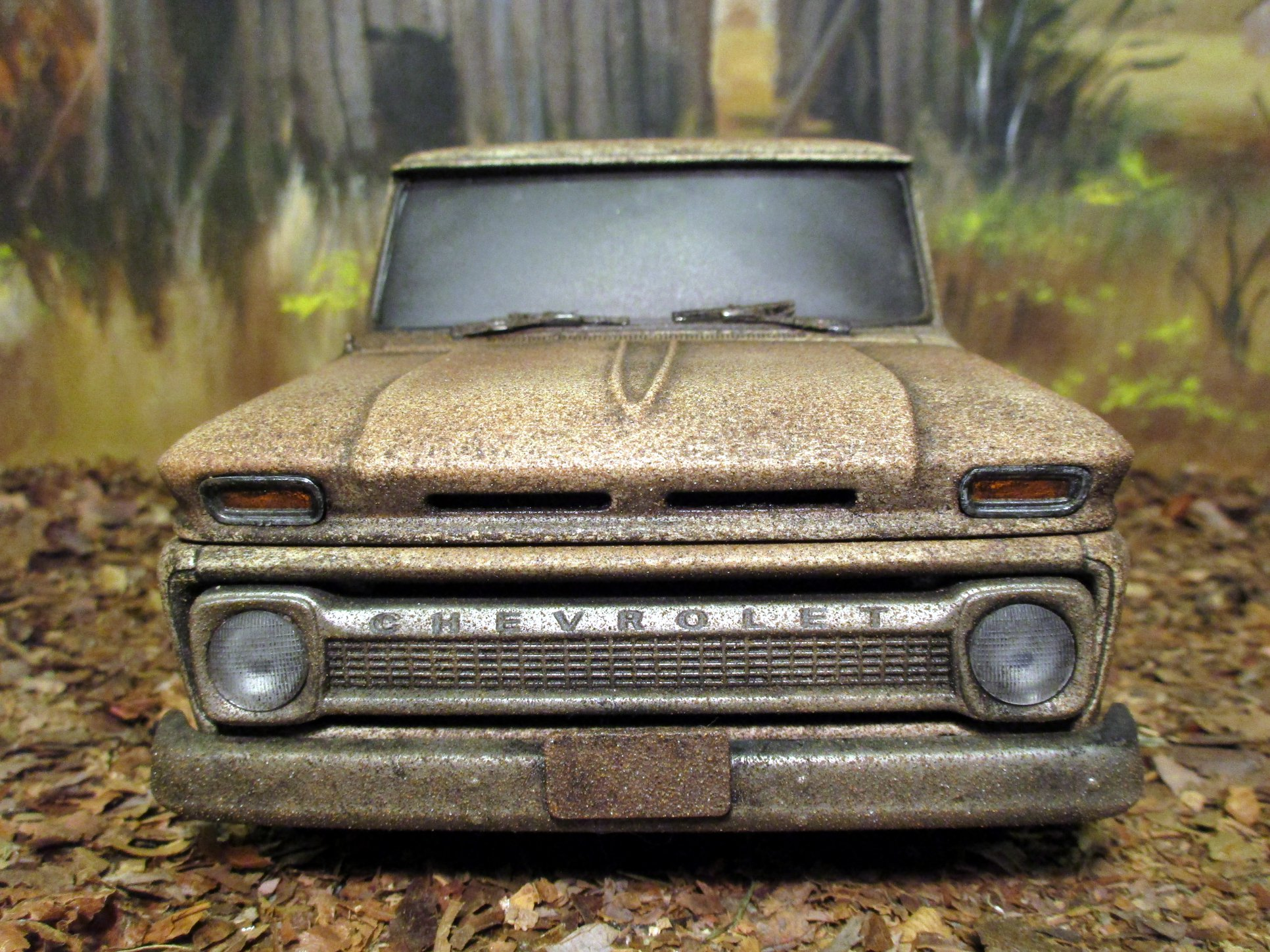 Chevrolet--Pick-Up--1