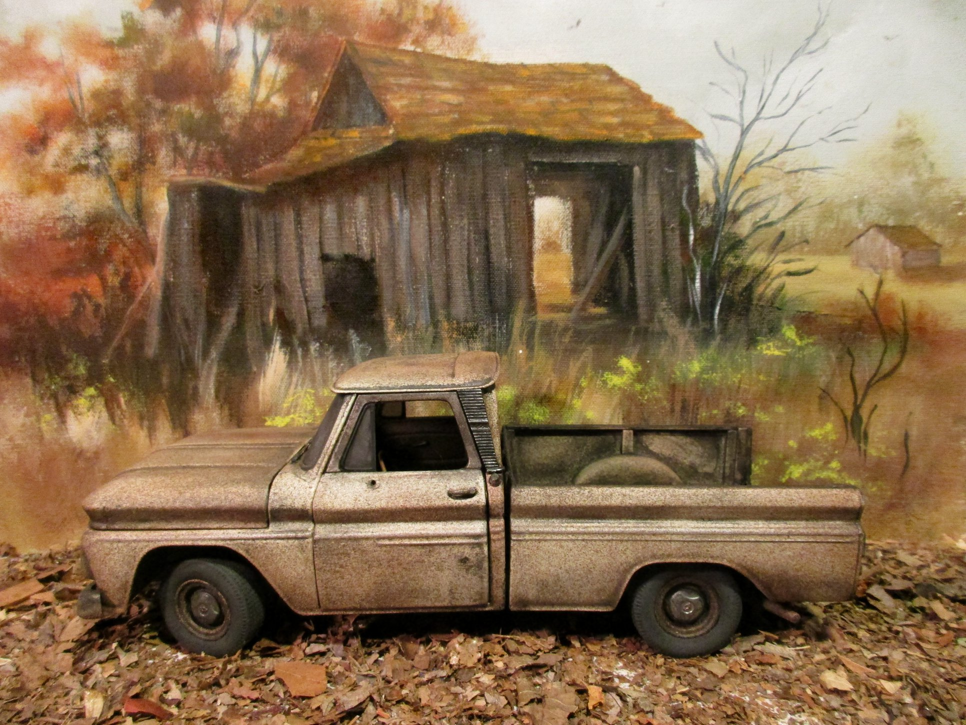 Chevrolet--Pick-Up--10