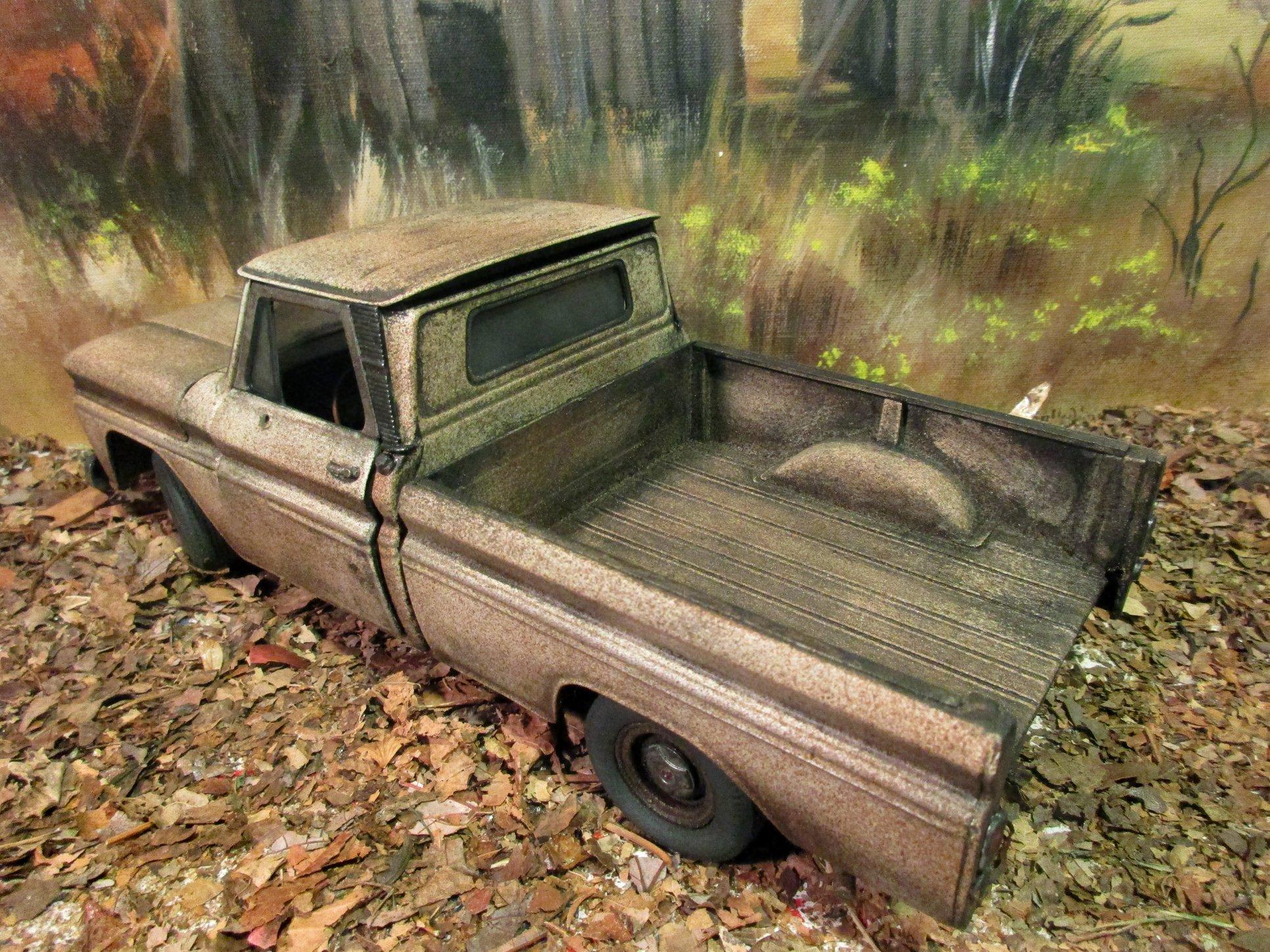 Chevrolet--Pick-Up--2
