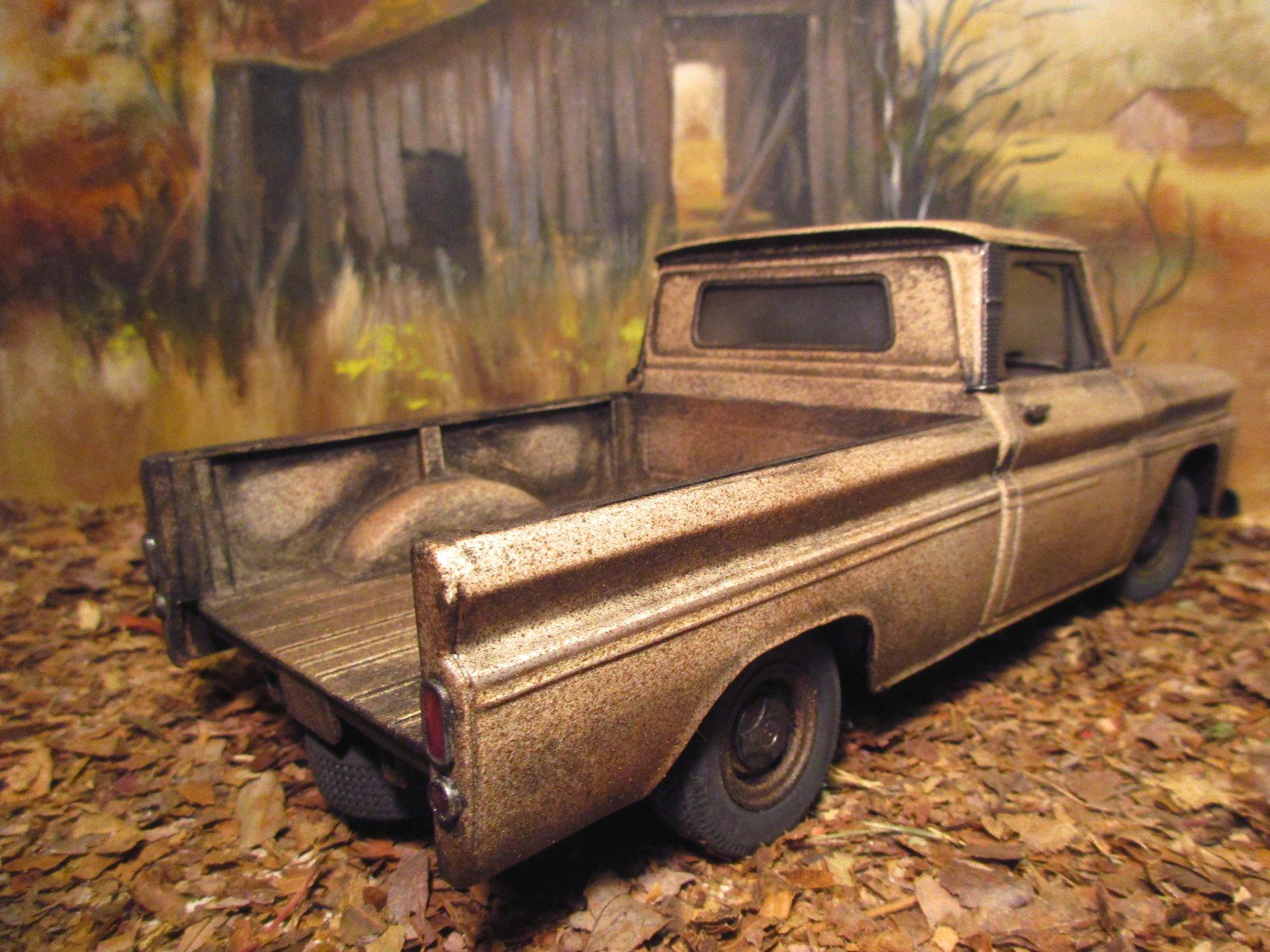 Chevrolet--Pick-Up--4