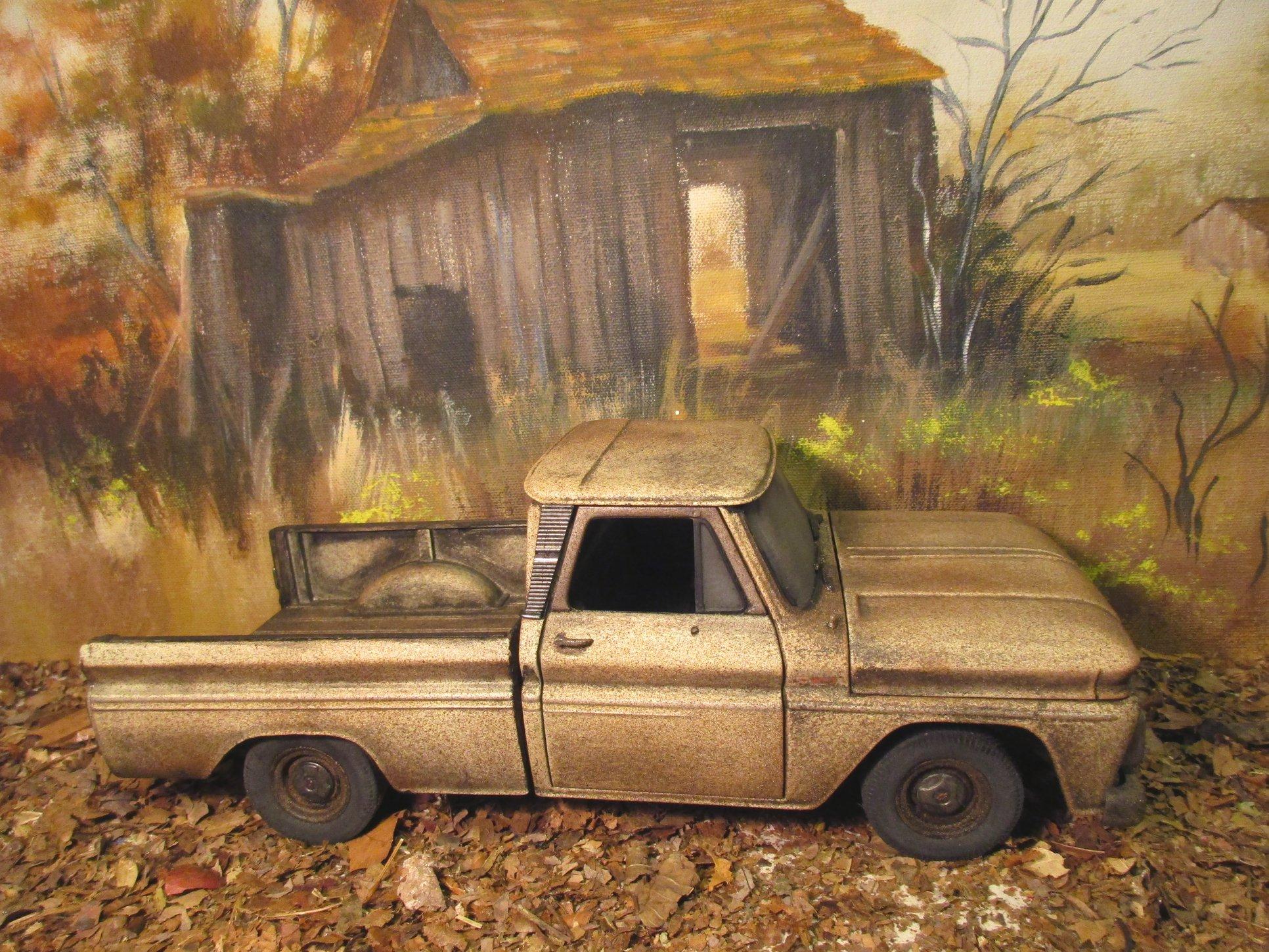 Chevrolet--Pick-Up--9