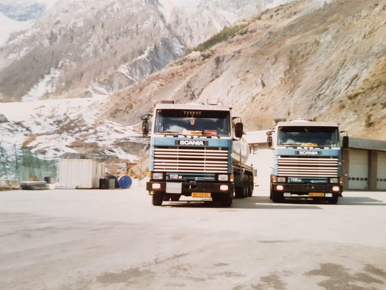 Arjan-Van-t-Land-foto-1989-Monte-Bianco-met-Eddy-