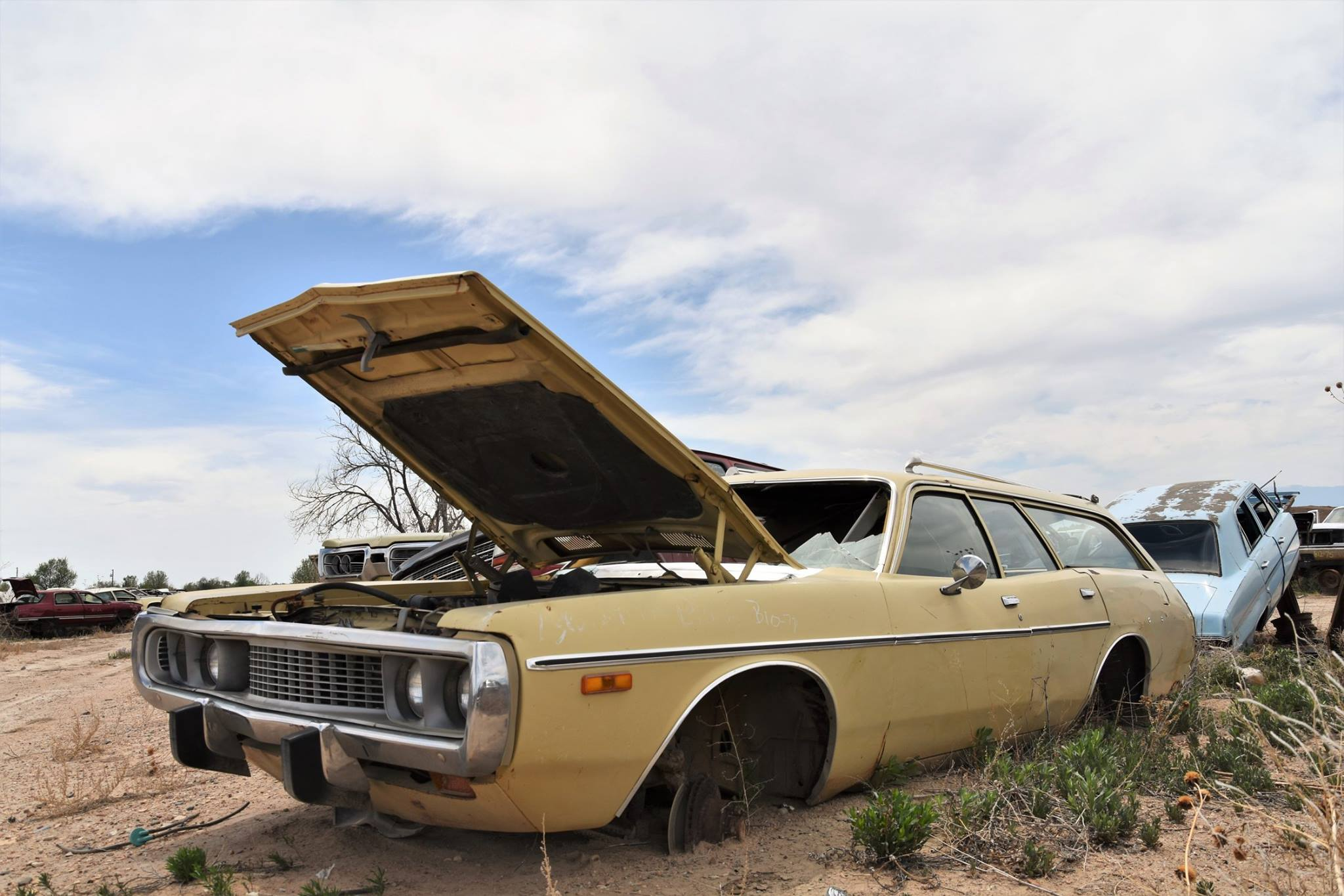 1973-Dodge-Coronet-Wagon--