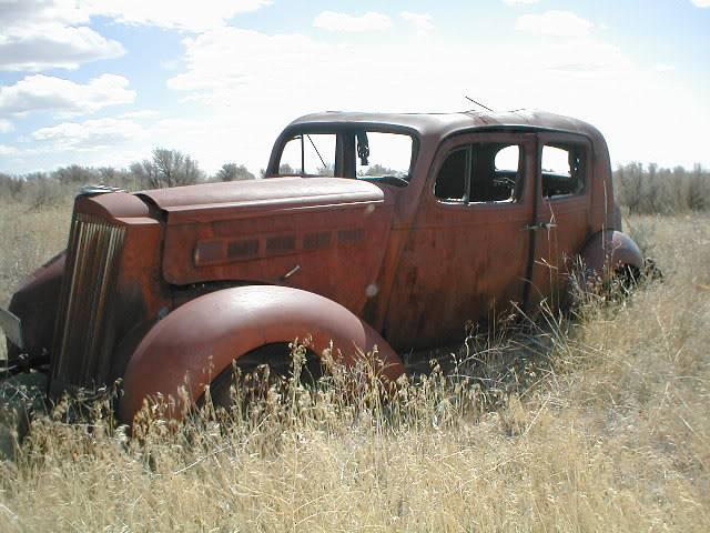 Packard-