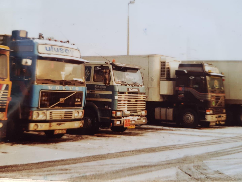 1992-TIR-parking-Hungaria-camion-