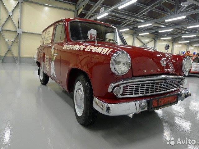 Moskvitsj-432-1963--replica--1