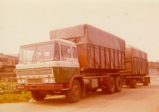 DAF-2600-6X2