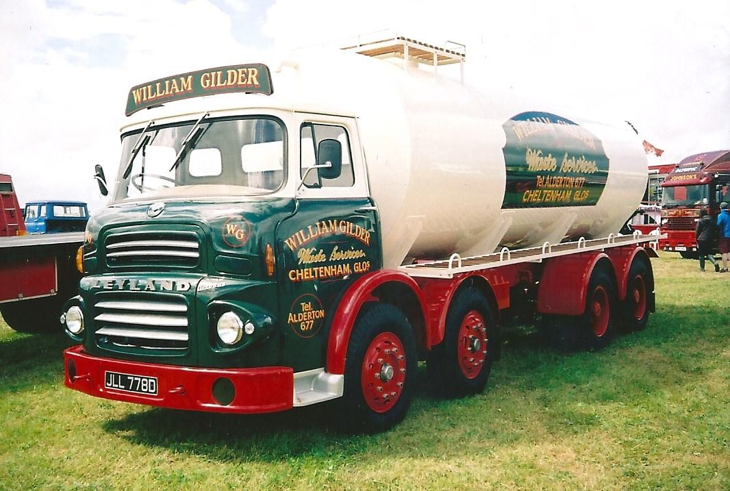 Leyland--1