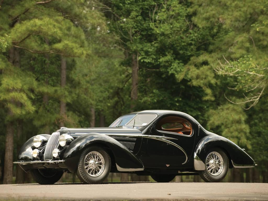 Talbot-Lago-T150-Coupe--par-Figoni--Falaschi--1938-1