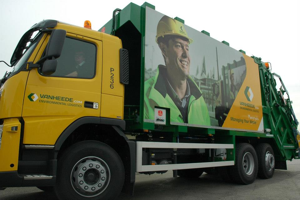 Volvo-Truck-
