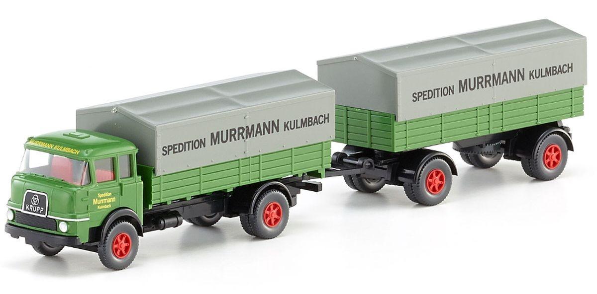 Krupp-model