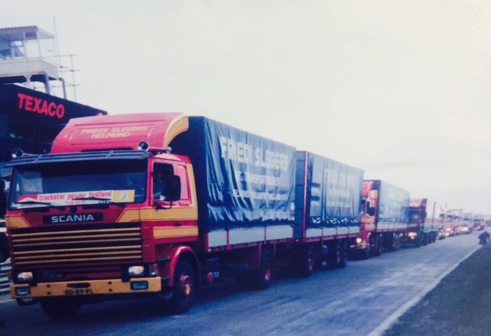 Scania-in-Zandvoort