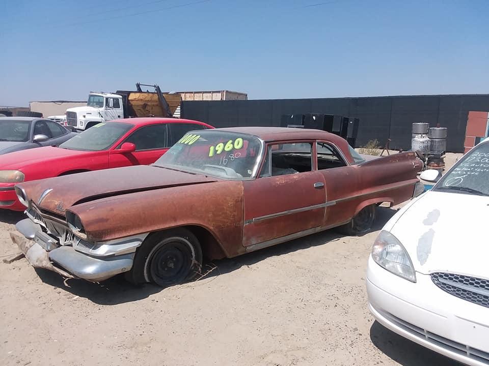 Dodge-1960-