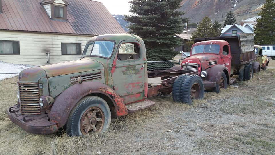 Trucks--Glenn-Miller--In-a-small-town--somewhere-in-the-Colorado-Rocky-Mountains-4