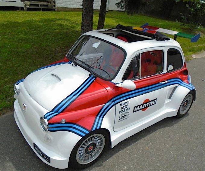 Fiat--Abarth-Martini-695-1971-