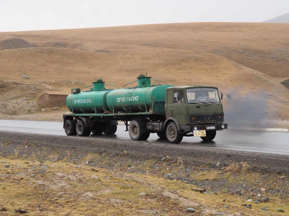Kirgistan--Seidenstrasse-1