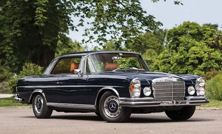 Mercedes-Benz-280-SE-3-5-Coupe-1970--1