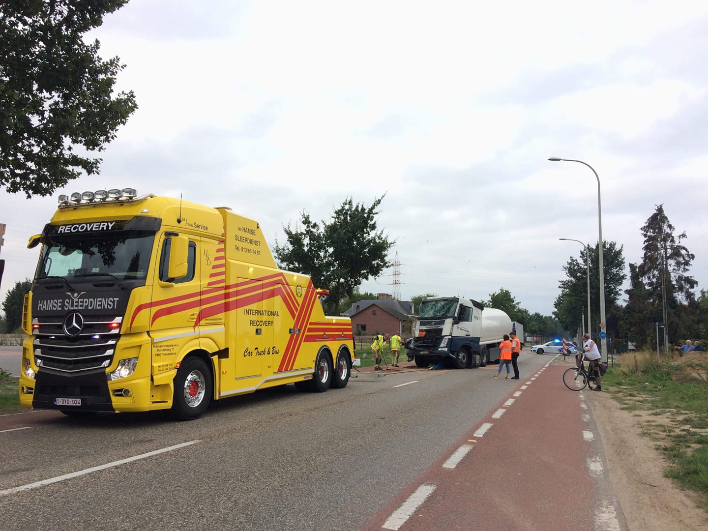 Maastrichtersteenweg-in-Maaseik-3-9-2018--