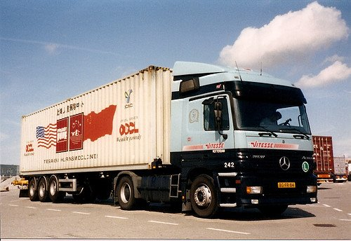Driver-Bart-Peule