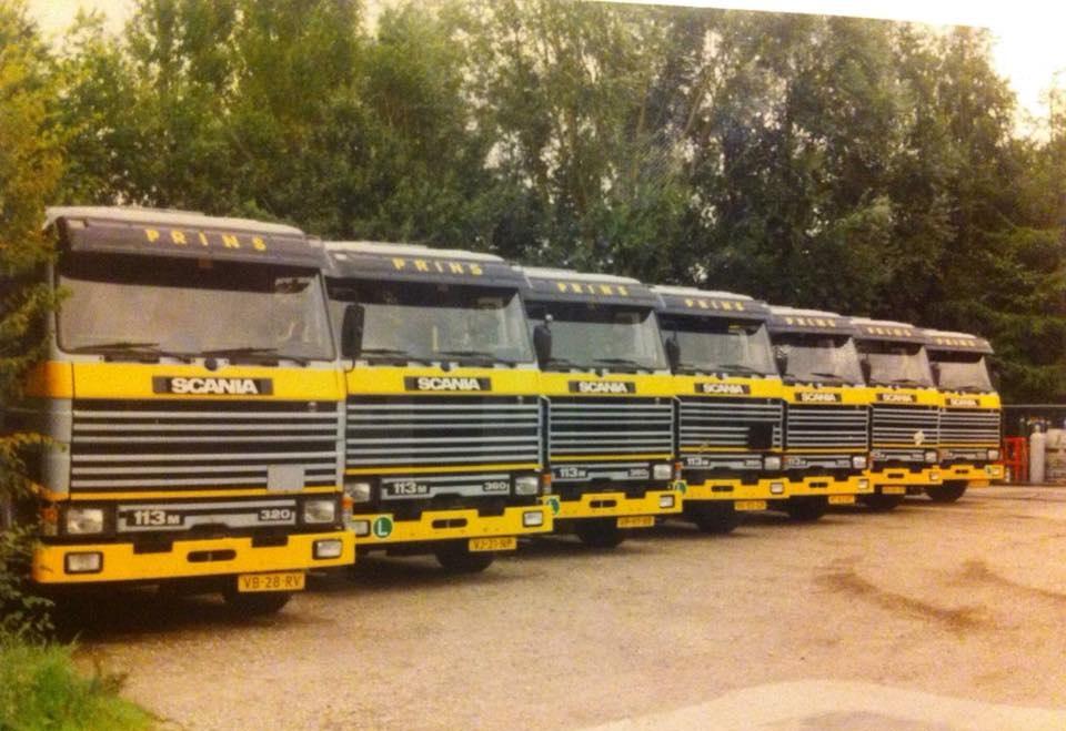 Prins-transport-Hengelo