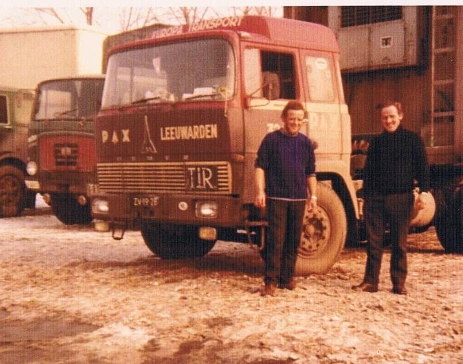 Piet-van-Tol-1972-Maribor