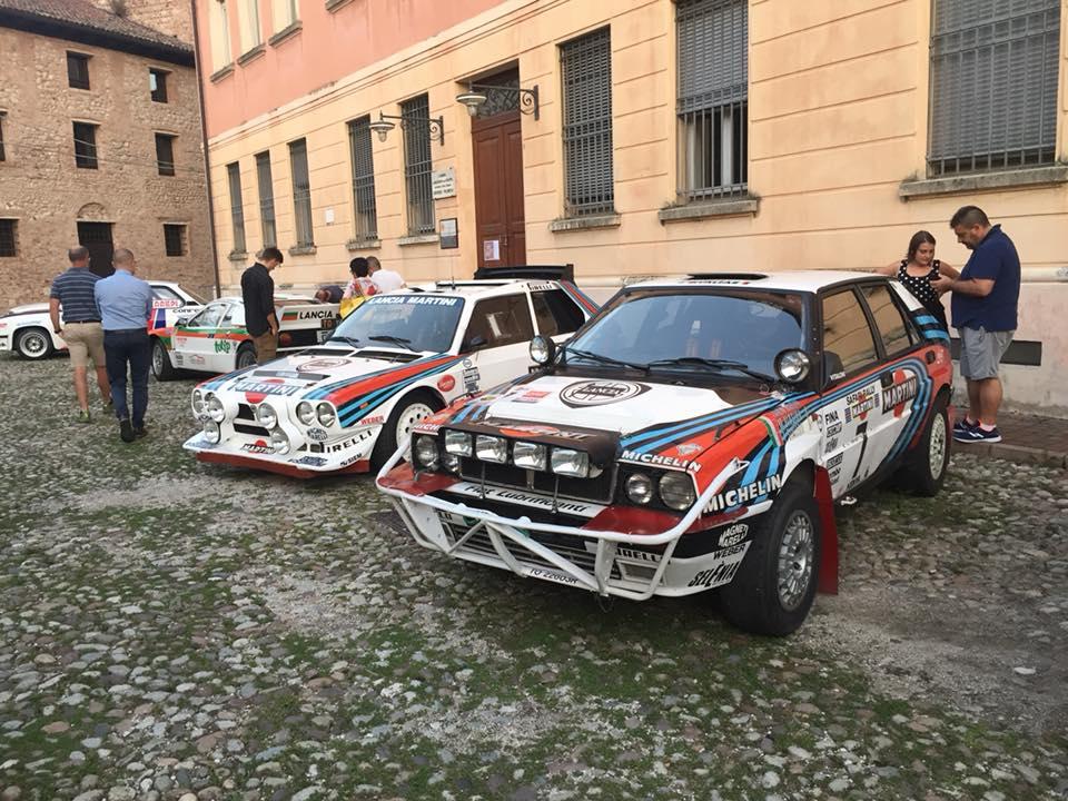 Lancia-Rally-cars