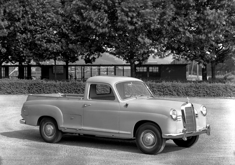 Mercedes-Benz-180-D-Ponton-Pick-Up-1955--