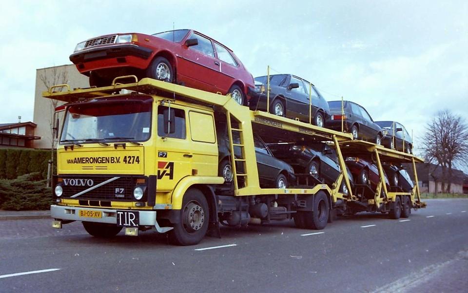 Volvo--met-Volvo---Born