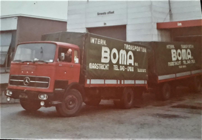 Chauffeur-Borgman-