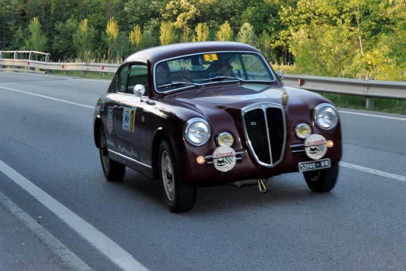 Lancia-Aurelia-B20-GT