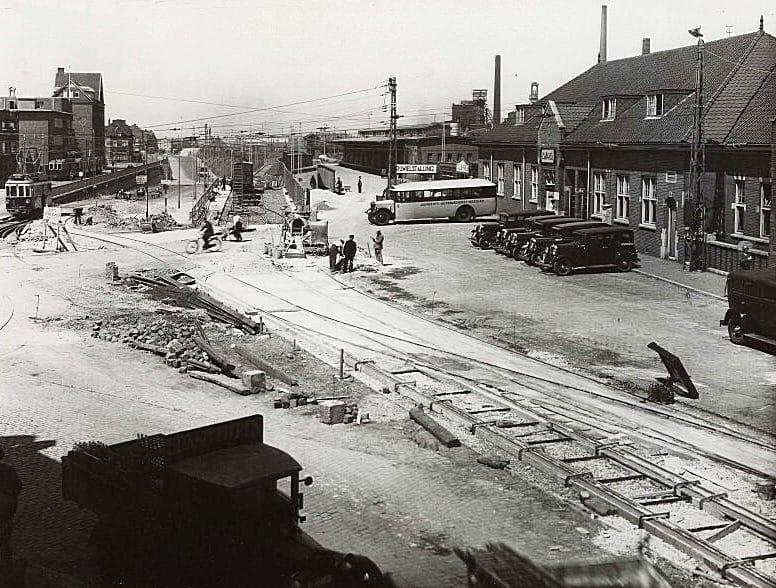 Vernieuwing-Tramrails-Heerlen-08-07--1933