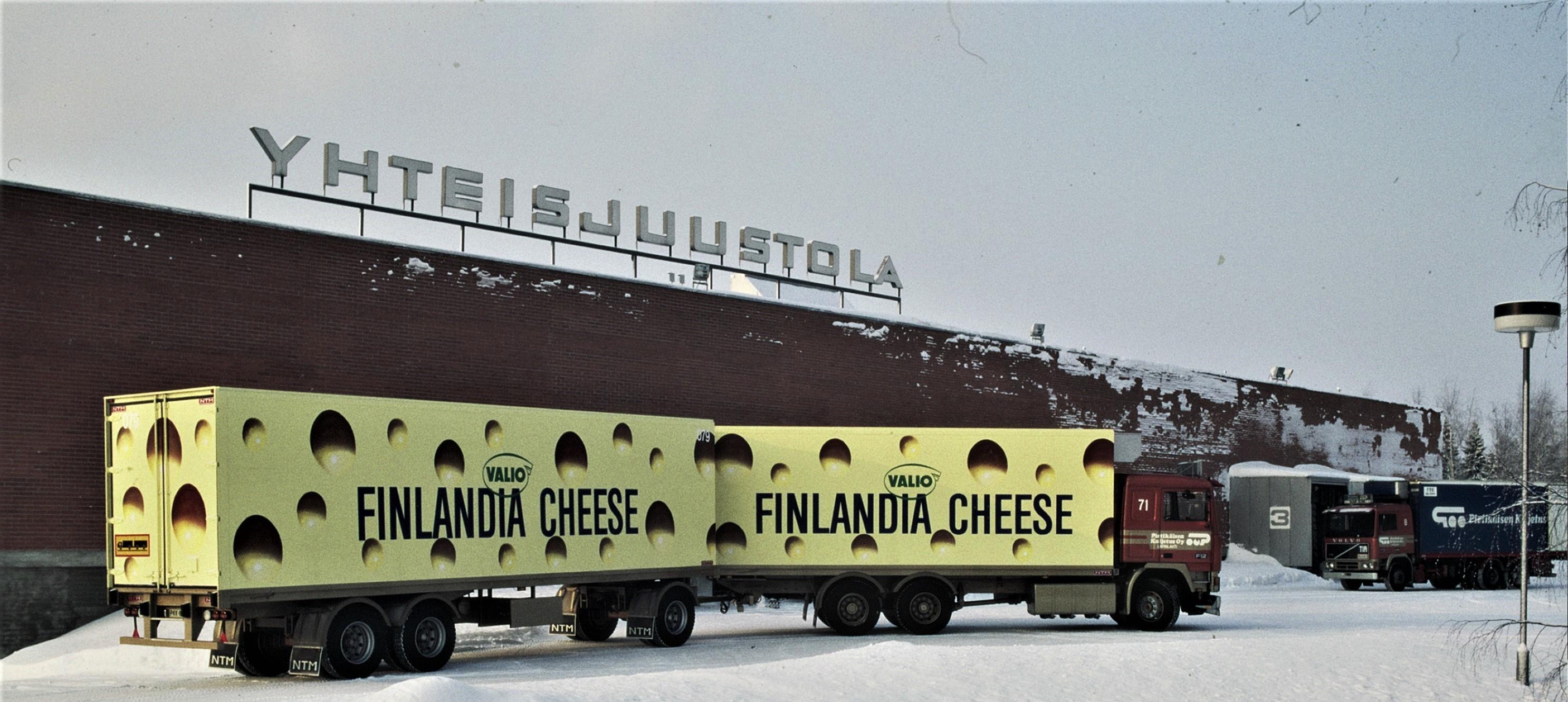 Volvo-Finland