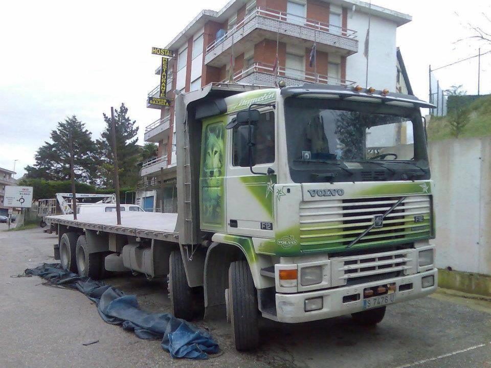 Madereros---Hout--trucks--37