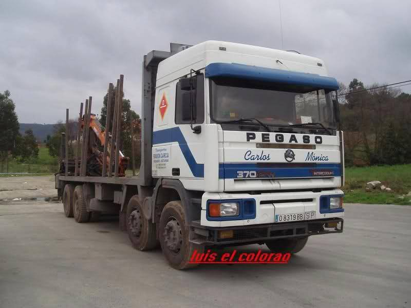 Madereros---Hout--trucks--53